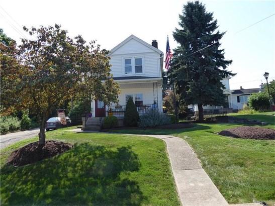 626 Grandview Ave, Carnegie, PA - USA (photo 1)