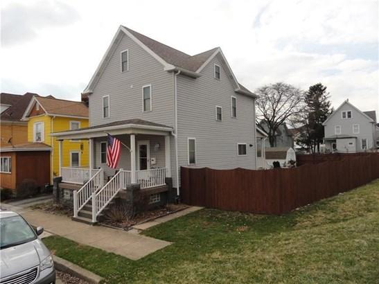 334 Gertrude Street, Latrobe, PA - USA (photo 1)