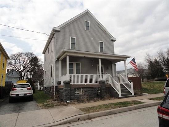 334 Gertrude Street, Latrobe, PA - USA (photo 2)