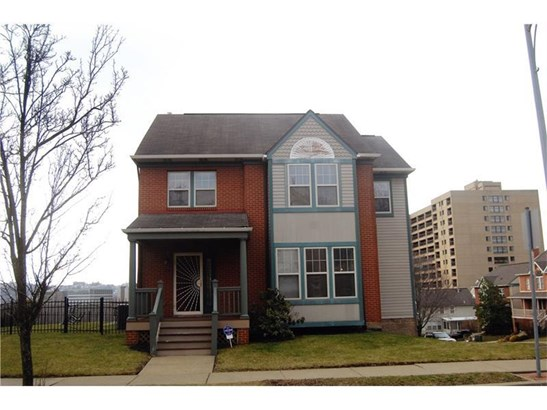 611 Arthur Street, Pittsburgh, PA - USA (photo 1)