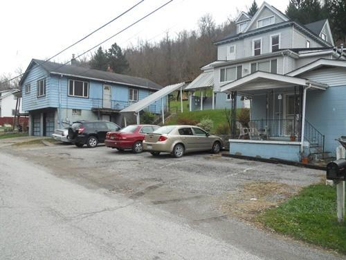 342 Old Fairmont Pike, Wheeling, WV - USA (photo 1)