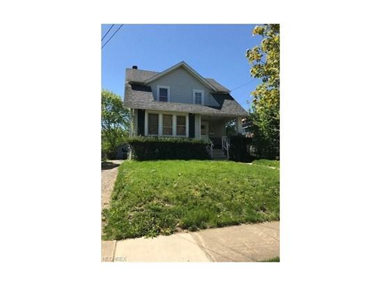 828 Crouse St, Akron, OH - USA (photo 1)