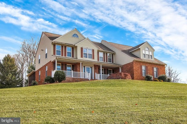12891 Line Rd, New Freedom, PA - USA (photo 1)