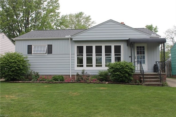 1568 Empire Rd, Wickliffe, OH - USA (photo 1)