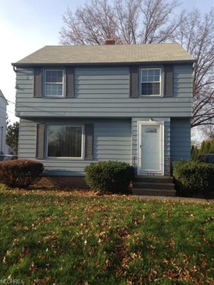 570 Babbitt Rd, Euclid, OH - USA (photo 1)