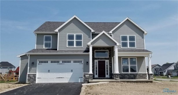 26433 Spring Trace Drive, Perrysburg, OH - USA (photo 1)