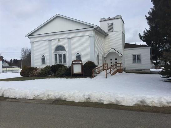 5408 Church Street, Ashville, NY - USA (photo 1)
