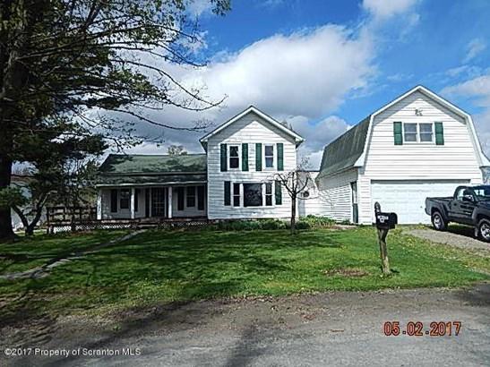 1098 Marvins Road, Susquehanna, PA - USA (photo 1)