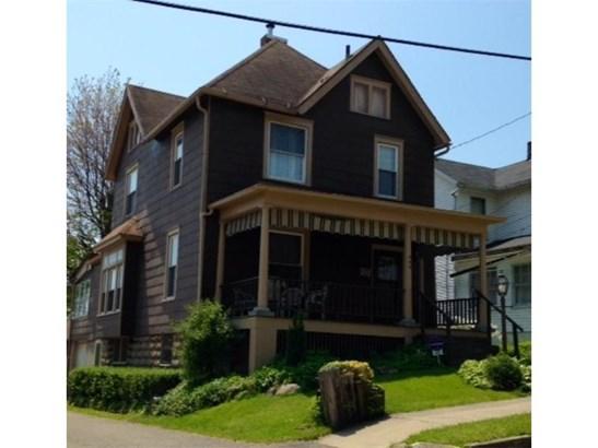 445 Lorain St, Sharon, PA - USA (photo 1)