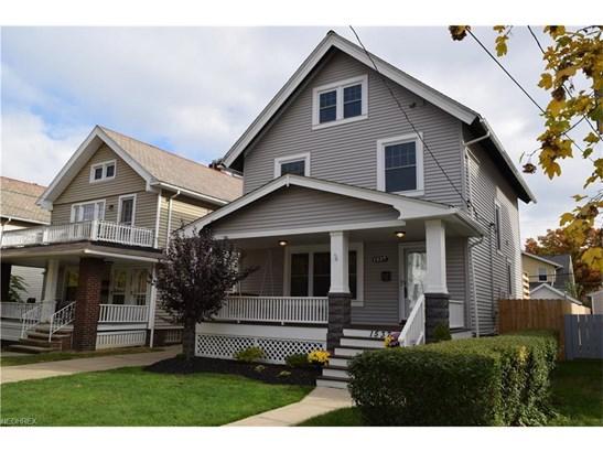 1537 Winton Ave, Lakewood, OH - USA (photo 1)