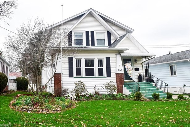 665 E Robinson Ave, Barberton, OH - USA (photo 1)