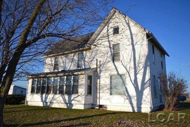 4014 Ridge Hwy., Britton, MI - USA (photo 1)