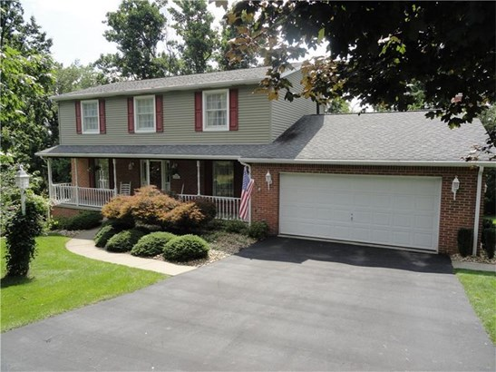 3243 Ridgeway, Gbg, PA - USA (photo 1)