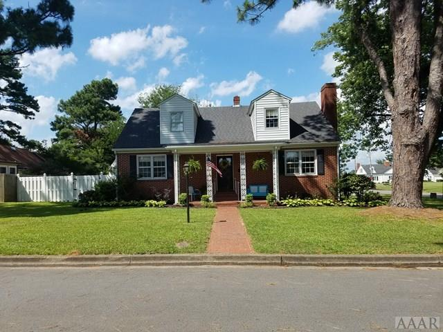 1008 Woodruff Avenue, Elizabeth City, NC - USA (photo 1)