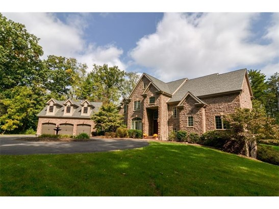 26 Burke Road, Cranberry Township, PA - USA (photo 1)