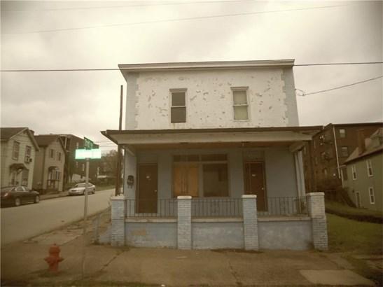 201 Meldon Avenue, Donora, PA - USA (photo 1)