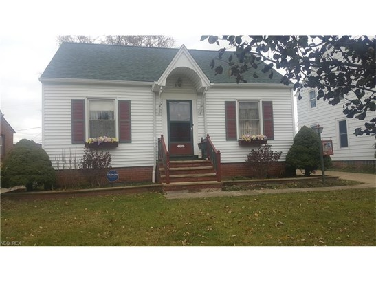 22711 Nicholas Ave, Euclid, OH - USA (photo 1)