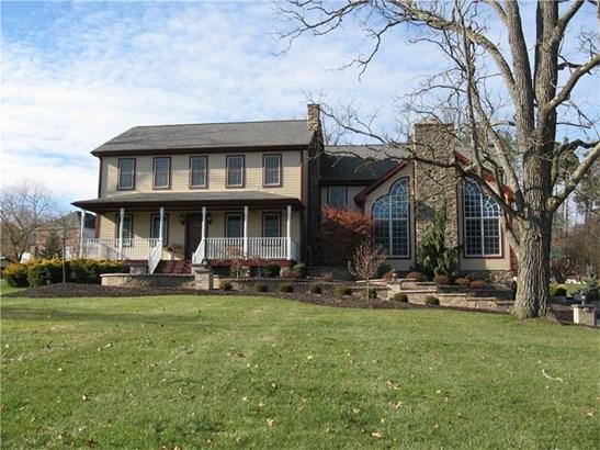 7499 Franklin Rd, Cranberry Township, PA - USA (photo 1)