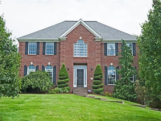 204 Bridle Trail, Venetia, PA - USA (photo 1)
