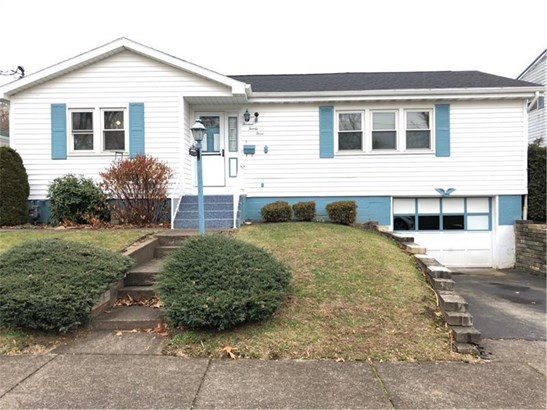 1323 Chestnut Street, Connellsville, PA - USA (photo 1)