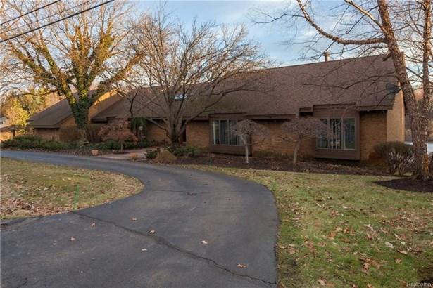 2282 Shore Hill Dr, Orchard Lake, MI - USA (photo 1)