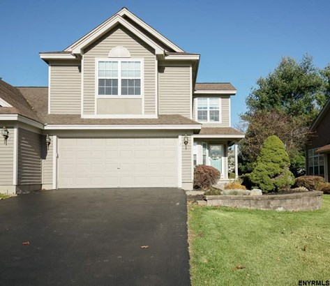 3 Wesley Pl, Voorheesville, NY - USA (photo 1)