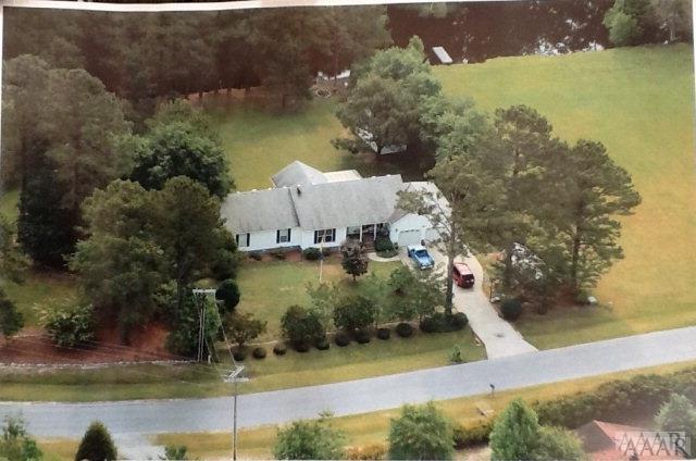 143 Beechnut Ave, South Mills, NC - USA (photo 1)