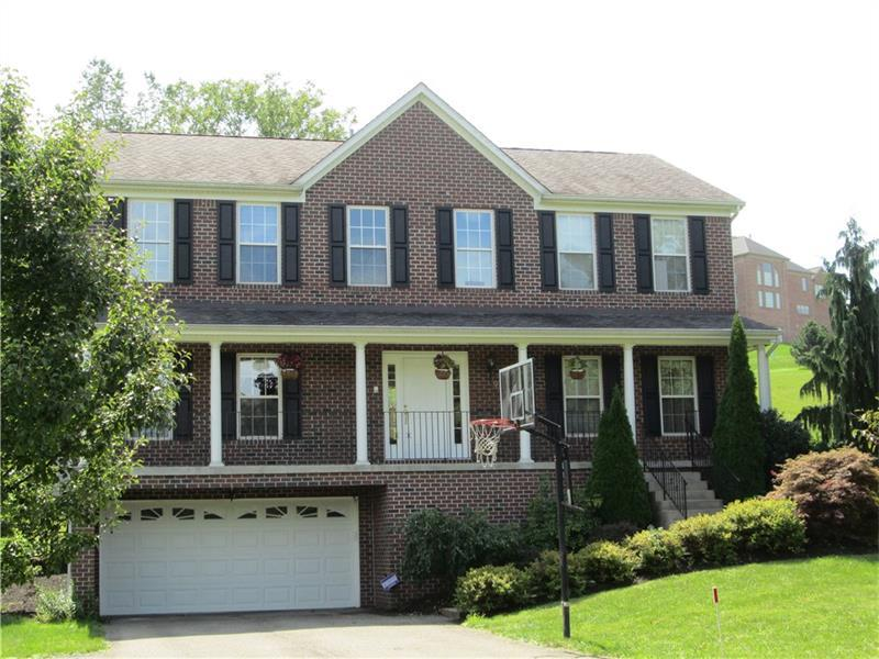 184 Springdale Road, Venetia, PA - USA (photo 1)