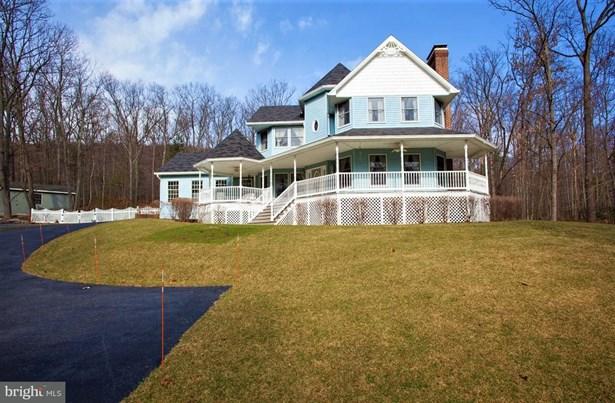 129 Geisel, Harrisburg, PA - USA (photo 1)