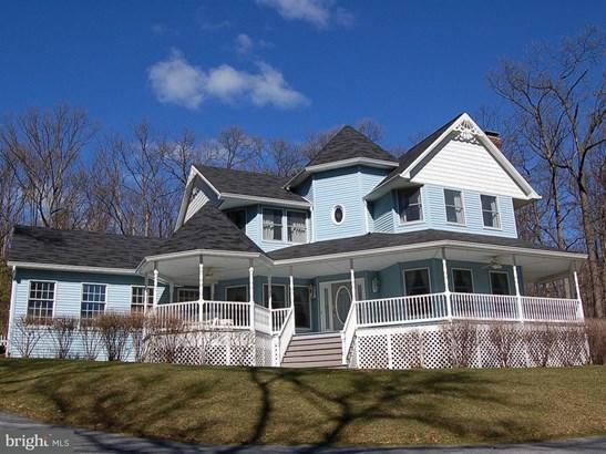 129 Geisel, Harrisburg, PA - USA (photo 3)