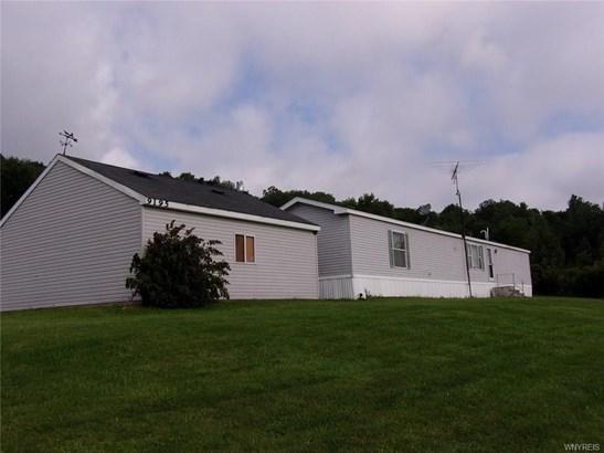 9195 Route 98, Farmersville, NY - USA (photo 1)