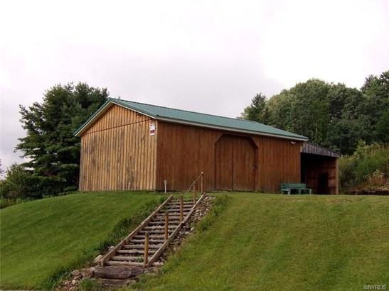 9195 Route 98, Farmersville, NY - USA (photo 2)