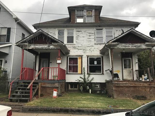 635 Oak Street, Johnstown, PA - USA (photo 1)