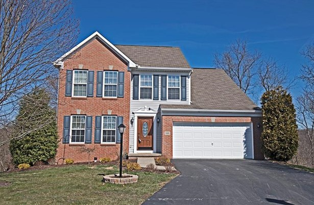 148 Cherrywood Drive, Plum, PA - USA (photo 1)