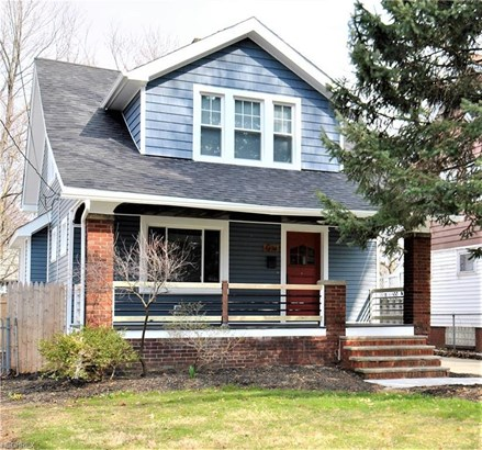 4493 South Hills Dr, Cleveland, OH - USA (photo 1)
