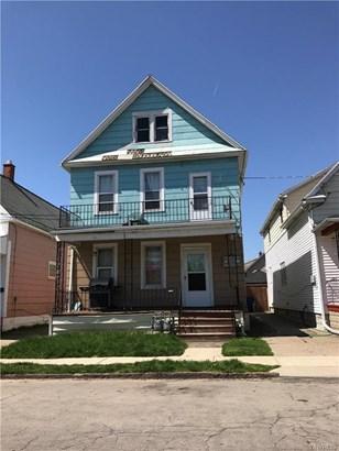 52 Fredro Street, Buffalo, NY - USA (photo 1)