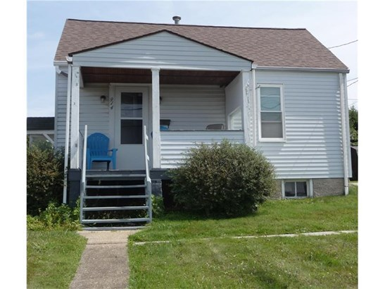 914 & 918 Lewis Ave, Jeannette, PA - USA (photo 1)