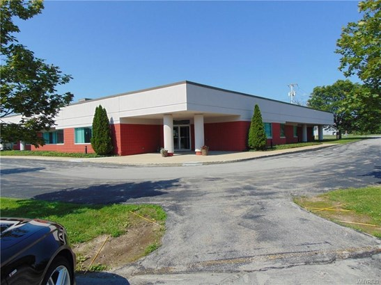 3940 California Road, Orchard Park, NY - USA (photo 2)