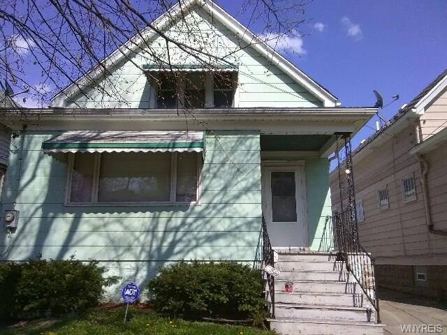 289 Gold Street, Buffalo, NY - USA (photo 1)