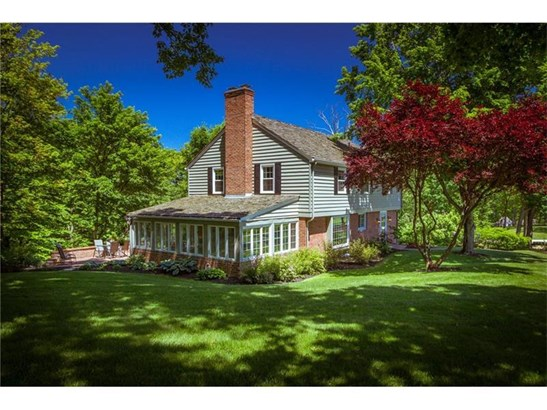 129 Fox Hill Road, Bell Acres, PA - USA (photo 1)