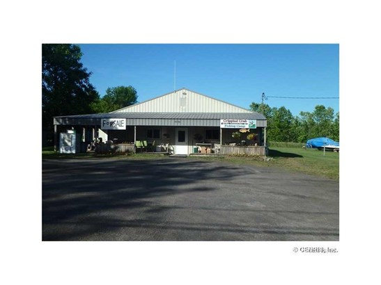 7794 East Port Bay Road, Wolcott, NY - USA (photo 1)