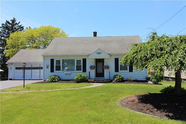 204 West Manchester Road, Geddes, NY - USA (photo 1)