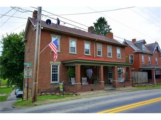 993 Maiden St, Beallsville, PA - USA (photo 1)