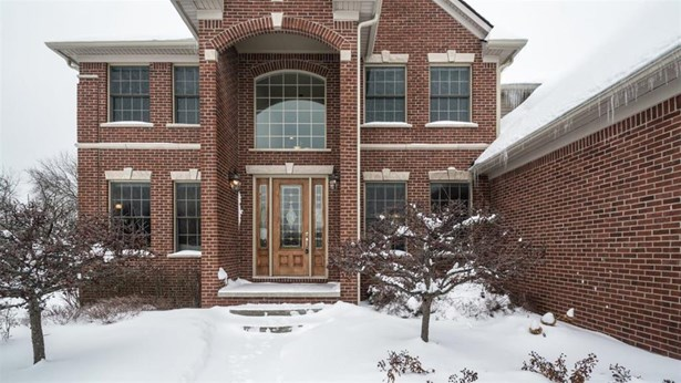 9034 Mckendry Drive, Saline, MI - USA (photo 3)