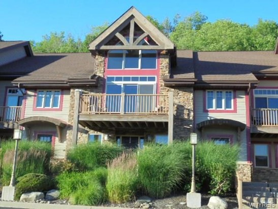 8 Mountainview Upper, Ellicottville, NY - USA (photo 1)