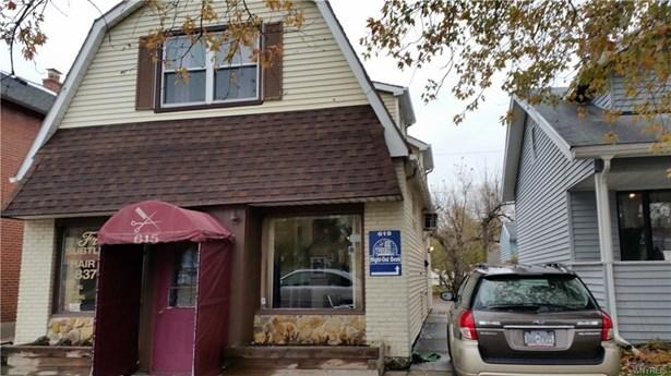 615 Englewood Avenue, Buffalo, NY - USA (photo 2)