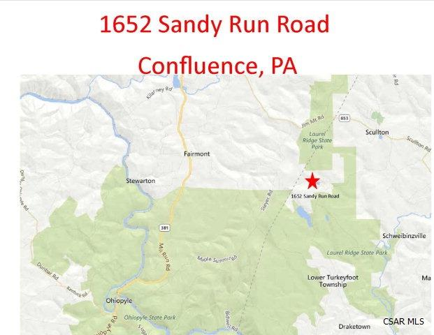 1652 Sandy Run Road, Confluence, PA - USA (photo 5)