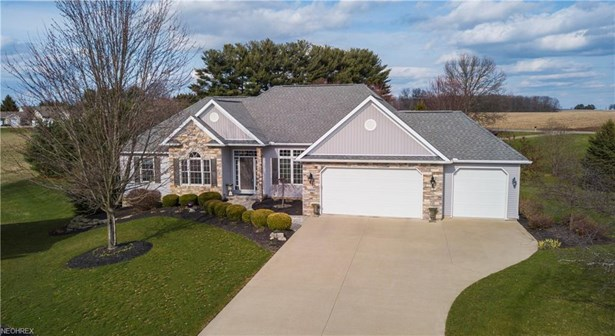 1602 Bent Tree Dr, Wooster, OH - USA (photo 1)