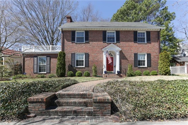 1707 North Brandon Ave, Norfolk, VA - USA (photo 1)