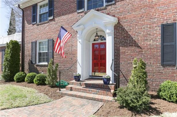 1707 North Brandon Ave, Norfolk, VA - USA (photo 2)